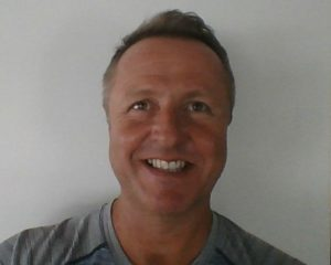 Richard Creber